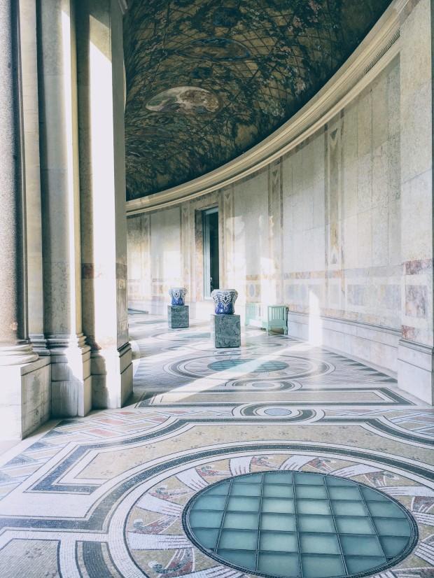 Le Petit Palais Paris