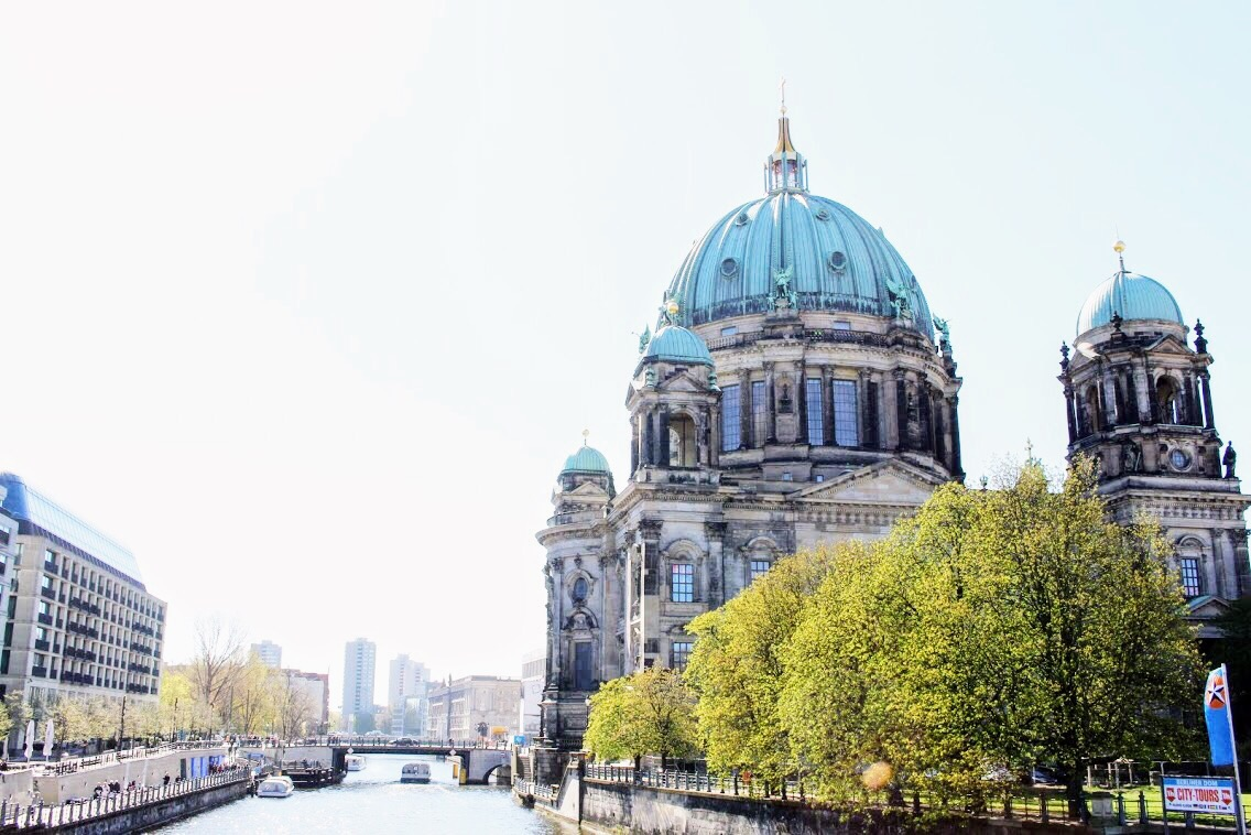 5 Day Berlin Travel Itinerary