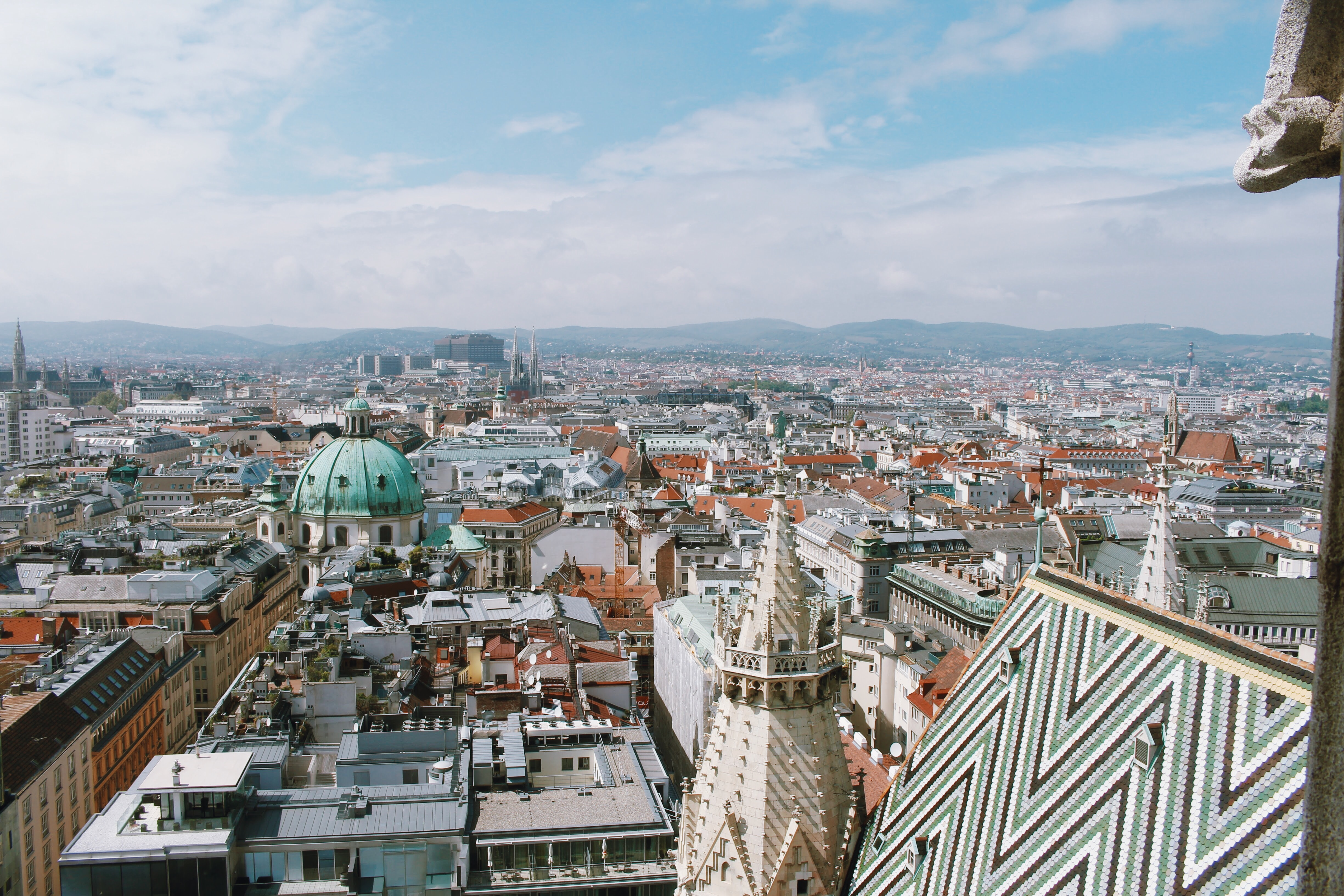 3 Day Vienna, Austria Travel Itinerary
