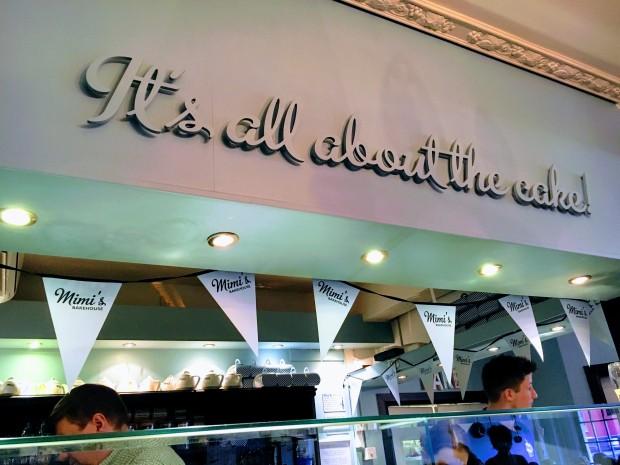 Mimi's Bakehouse Scotland