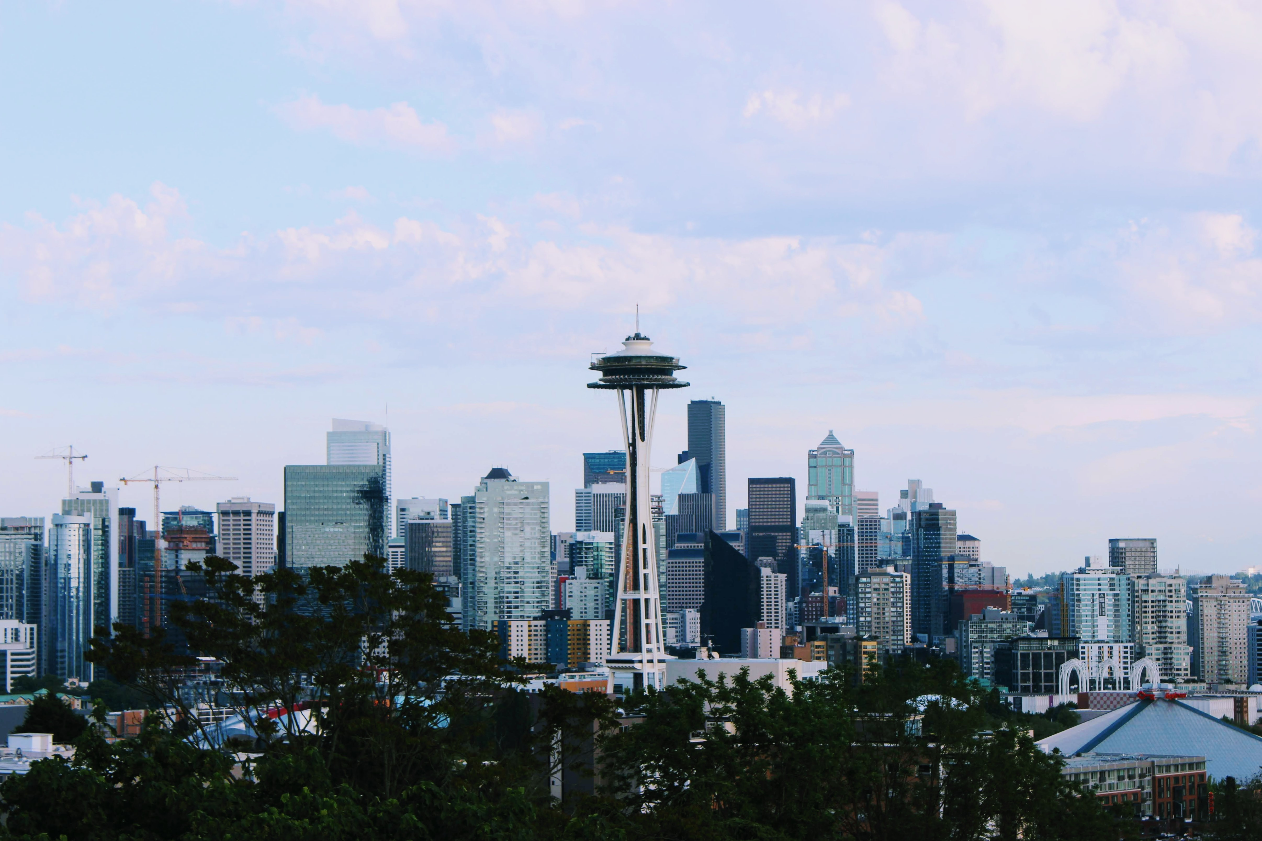 5-Day Portland and Seattle Road Trip Itinerary